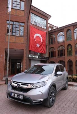Belediyemize 6 Yeni Araç Kazandırıldı