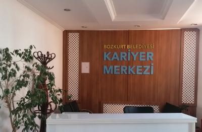Kariyer İstihdam Merkezi Hizmete Açıldı