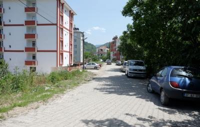 Fatih Caddesi Yenilendi