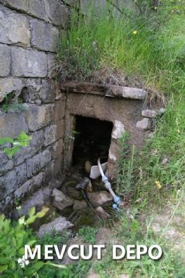 Hamza Mahallemizde İçme Suyu Çalışmalarımız Devam Ediyor