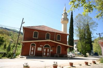 Cumayanı Tarihi Cami