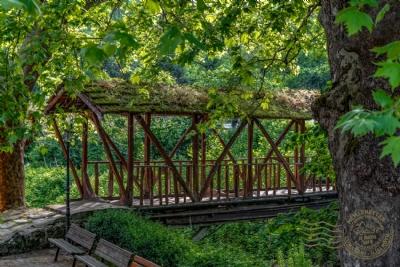 Cumayanı Tarihi Köprü
