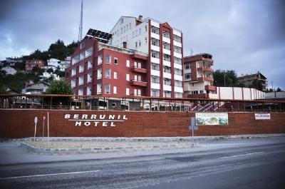 Berrunil Otel