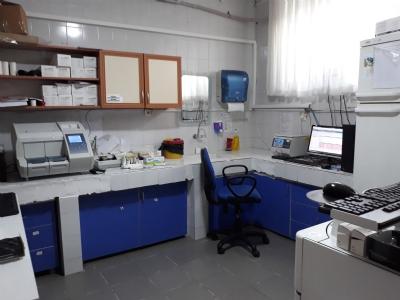 Bozkurt Devlet Hastanesi