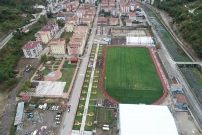 Bozkurt Şehir Stadyumu