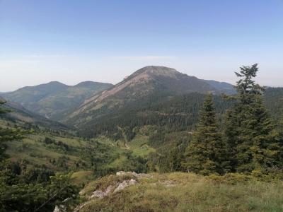 Yaralıgöz Dağı